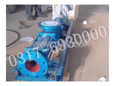 G60-1型单螺杆泵(G60-1)