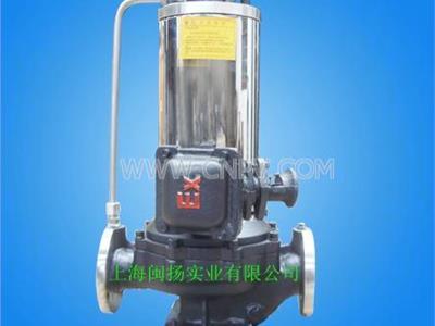 SPG屏蔽泵(SPG100-160)