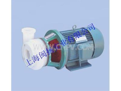 FSB塑料合金离心泵(FSB塑料合金离心泵)