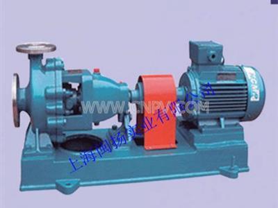 IH化工泵(IH化工泵)