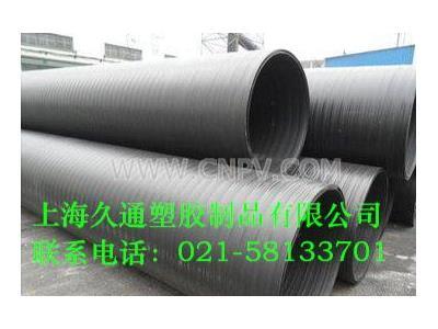 HDPE非开挖排水管(DN200-DN1000)