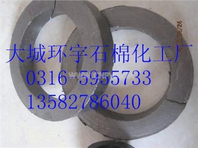 厂家直销石墨盘根填料环,石墨填料环自密封(48*32*10)