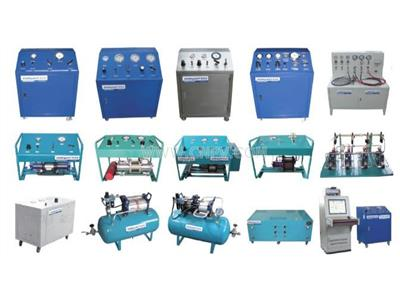 气体增压泵STA02(STA02)