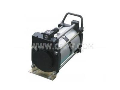 空气增压泵 气气增压泵(GPV02)