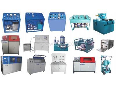 水壓試驗機 耐壓試驗臺(LBS-GD100)