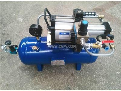 空气专业增压系统(GBS-GPV02)