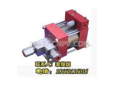 气液增压泵 M04液体增压泵(M04)
