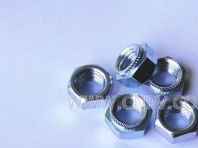 廠家直銷銅螺母 銅質螺母 銅鑲入螺母(M3-M8)