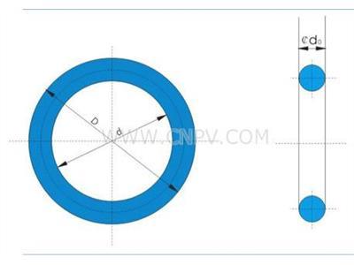 轮胎密封圈价格,轮胎密封圈厂家(01-5600)