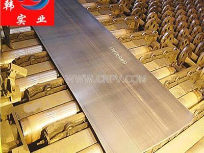 GH3039镍基高温合金板 无缝管现(GH3039)
