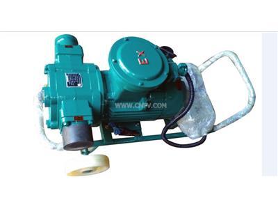 移動式滑片泵(XCB-Y25-6)