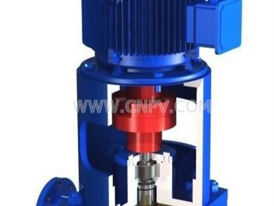 立式滑片泵廣騰機械(XCB/HGB/SUB50-6 DN80)