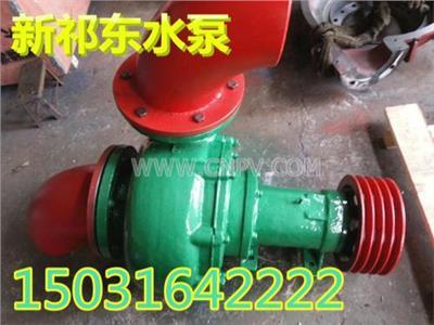 NB臥式吸砂泵船用抽沙采砂泵耐磨清淤泵(NB100-9)