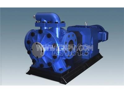 河北地區滑片泵生產廠家-廣騰機械-滑片泵(SUB25-4)
