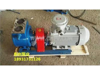 東興牌-100YPB-100不銹鋼滑片泵(100YPB-100)