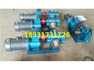 玻璃膠泵-東興牌LC-38/0.6羅茨泵(LC-38/0.6)