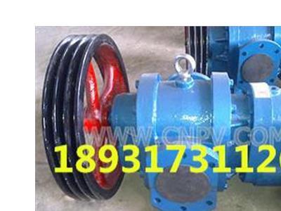 牡丹江市LC-50/0.6型羅茨泵價格(LC-50/0.6)