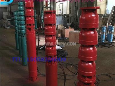 深井潜水泵,100QJ8-40/8(100QJ8-40/8)