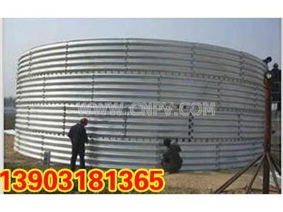 波形鋼管涵鋼板橋涵鋼洞口鍍鋅波紋管浸塑波(齊全)