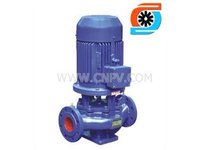 熱水泵,管道泵,IRG80-100I(IRG80-100I)