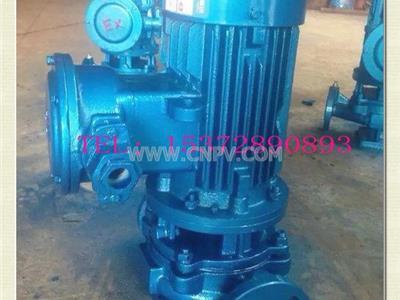 優質熱水離心泵,IRG80-160I(IRG80-160I)