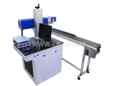 端泵激光打标机郑州金属激光打标机刻字机(TZ-DB)