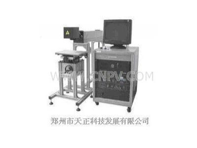 郑州YAG振镜激光打标机金属激光刻字机(TZ-YAG)