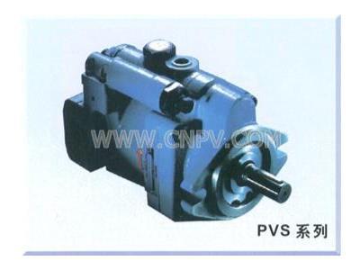不二越叶片泵(PVS-1B-16N3)