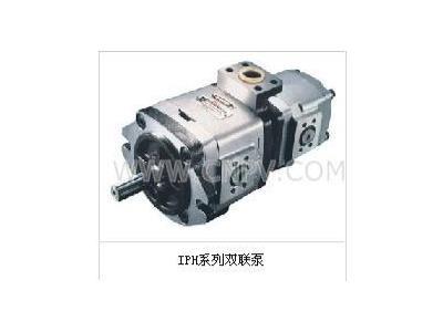 不二越液压油泵(PVS-2B-35)