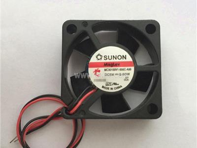 散热风扇(MC30100V1-000C-A99)