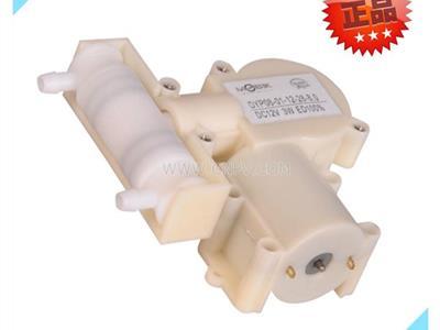 活塞泵  用于計量器類型之產品,流量穩定(DYP08)