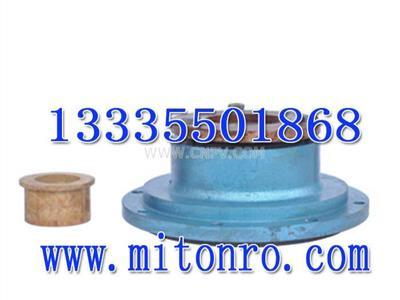 工程塑料泵(FDU系列)