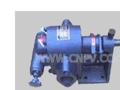 CLB系列沥青泵为旋转式(CLB50)