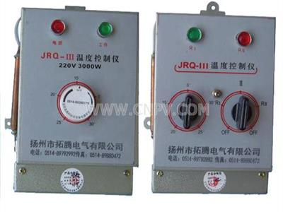 JRQ-III加热器温度控制仪(JRQ-III)