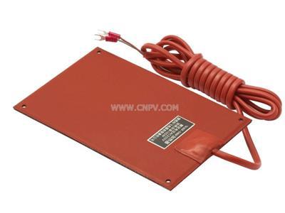 SB-G硅橡胶加热器(SB-G)