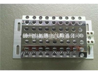 带网罩铝合金梳状加热器(SB-S-Z)