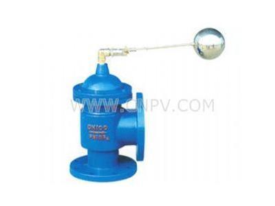 H142X液压水位控制阀(H142X)