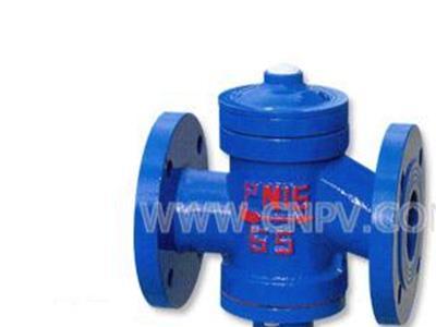 自力式流量控制阀的用途(ZL47F)