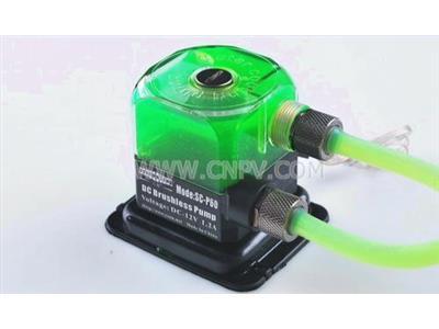 電力設備散熱 水冷循環泵P60 東遠芯睿(SC-P60)
