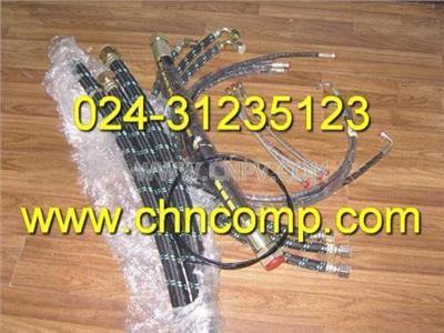 登福空压机油管 GD软管 空气压缩机软管(齐全)