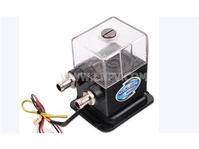 SC-600T電力設備散熱用水冷泵 東遠(SC-600T)