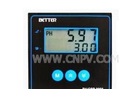 工业PH计酸度计PH/ORP-2002(工业PH计酸度计PH/ORP-2002)