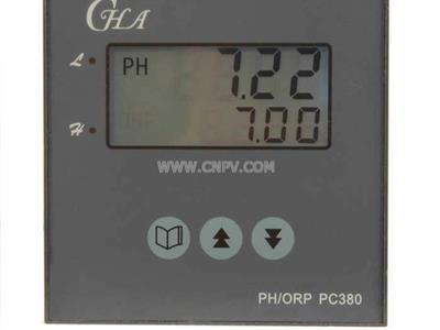 工业PH计在线酸度计PH/ORP控制器(工业PH计在线酸度计PH/ORP控制器)