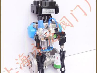 緊急切斷閥的類型_上海緊急切斷閥廠家(YL-006)