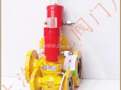 液動切斷閥_上海液動切斷閥有限公司(YL-008)