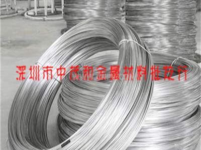 供应SUS304,302HQ不锈钢螺丝线(齐全,非标定做)