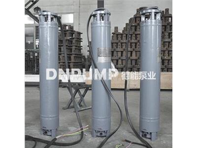 耐高溫熱水深井泵(QJR)