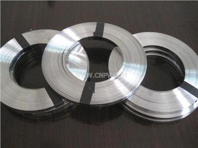 分条加工304不锈钢带 特硬不锈钢窄带(304)