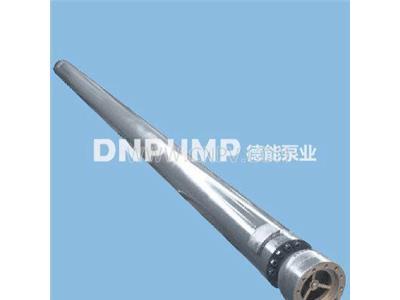 高扬程特种深井泵(QJG)