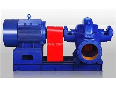 S/SH型中开泵(150S/SH-50)